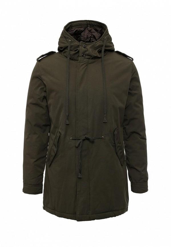 Утепленная куртка Just Key R31-DN1617