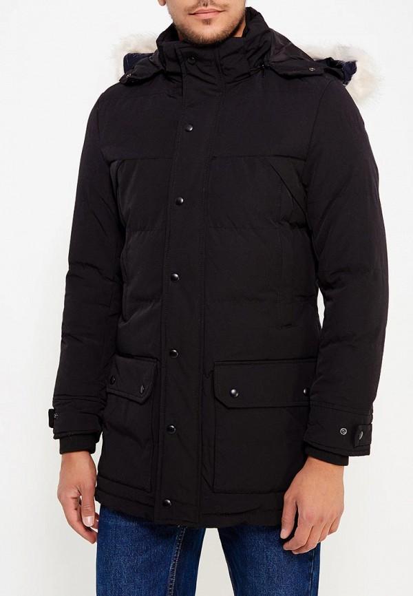 Куртка утепленная Just Key Just Key JU016EMXNX39