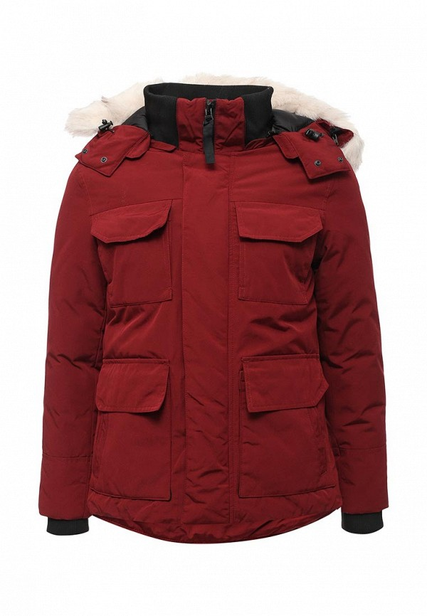 Куртка утепленная Just Key Just Key JU016EMXNX54 ju ju be сумка для мамы hobobe black petals