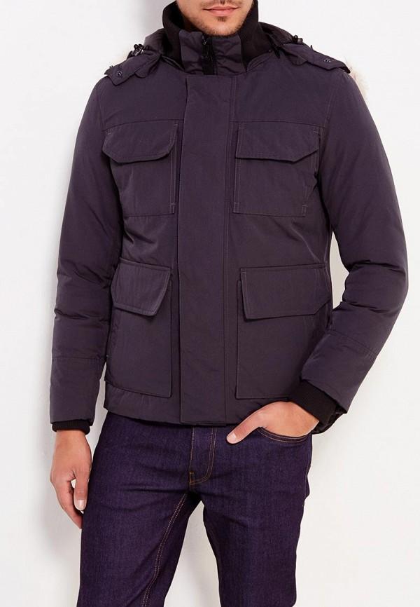 Куртка утепленная Just Key Just Key JU016EMXNX55