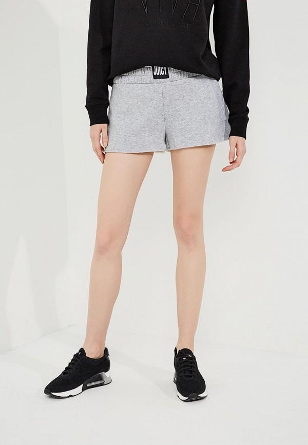 купить Шорты спортивные Juicy by Juicy Couture Juicy by Juicy Couture JU018EWACVC1 онлайн