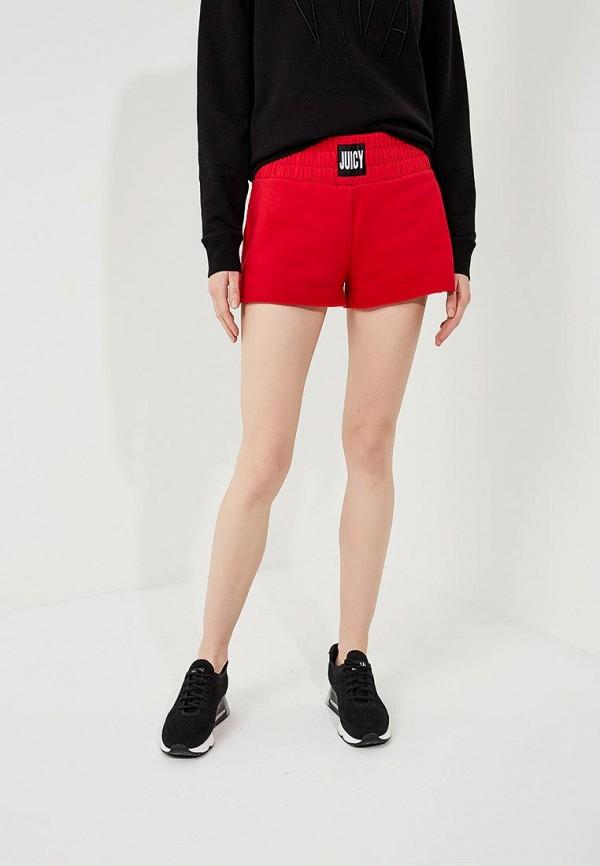 купить Шорты спортивные Juicy by Juicy Couture Juicy by Juicy Couture JU018EWACVC2 онлайн