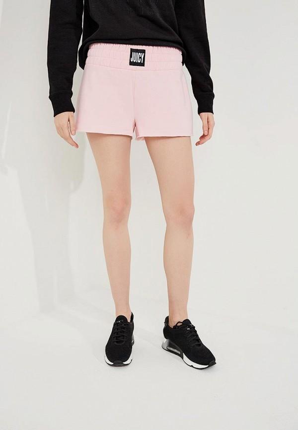 купить Шорты спортивные Juicy by Juicy Couture Juicy by Juicy Couture JU018EWACVC3 онлайн