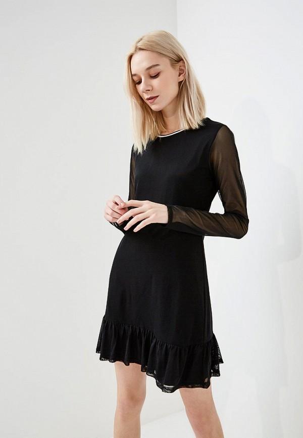 купить Платье Juicy by Juicy Couture Juicy by Juicy Couture JU018EWASCK1 онлайн