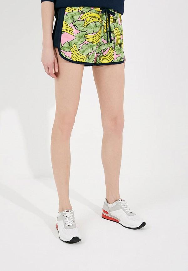 Шорты Juicy by Juicy Couture Juicy by Juicy Couture JU018EWBAME6 рубашка juicy couture цвет мультиколор