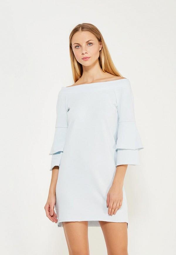 цена  Платье Juicy by Juicy Couture Juicy by Juicy Couture JU018EWWCV30  онлайн в 2017 году