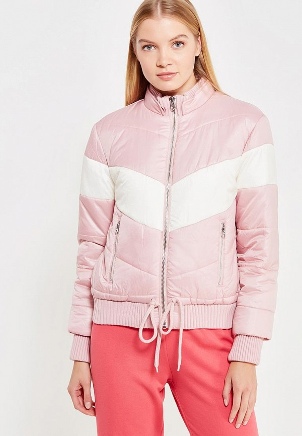 Куртка утепленная Juicy by Juicy Couture Juicy by Juicy Couture JU018EWWCV70 juicy by juicy couture jwfwb73573