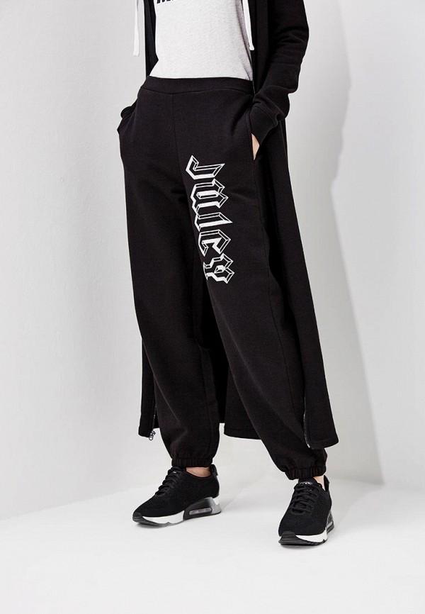 Брюки спортивные Juicy by Juicy Couture Juicy by Juicy Couture JU018EWZHY38 футболка твое футболка с длин рукавомбел 140 1сорт