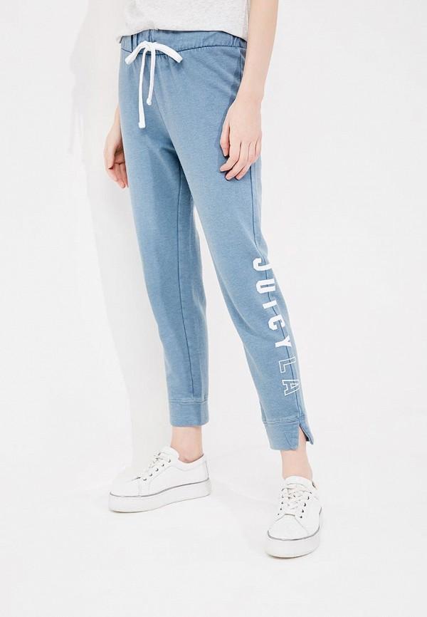 цена Брюки спортивные Juicy by Juicy Couture Juicy by Juicy Couture JU018EWZHY41 онлайн в 2017 году