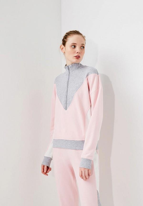 Худи Juicy by Juicy Couture Juicy by Juicy Couture JU018EWZQC61 рубашка juicy couture цвет мультиколор