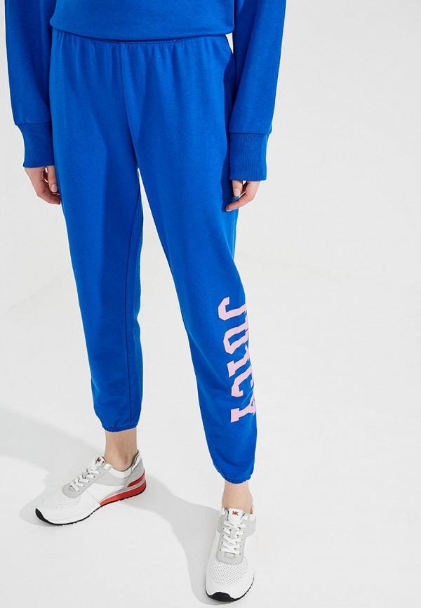 Брюки спортивные Juicy by Juicy Couture Juicy by Juicy Couture JU018EWZVK27 juicy by juicy couture jwfwb73573