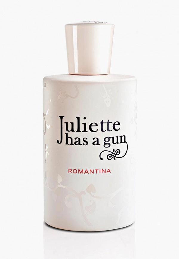 Фото Парфюмерная вода Juliette Has a Gun. Купить с доставкой