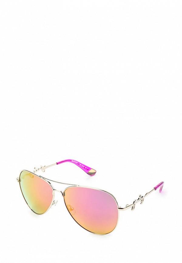 Очки солнцезащитные Juicy Couture Juicy Couture JU660DWHLS29