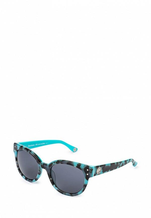 Женские солнцезащитные очки Juicy Couture (Джуси Кутюр) JU 581/S