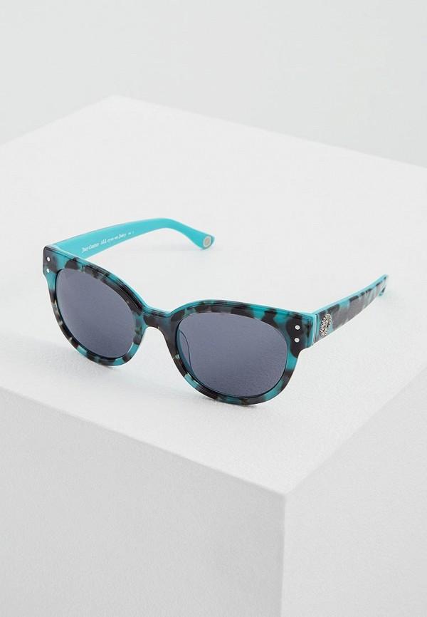 Фото Очки солнцезащитные Juicy Couture. Купить с доставкой