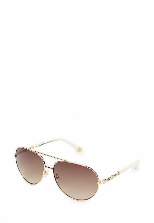 Очки солнцезащитные Juicy Couture Juicy Couture JU660DWNNV37 цены онлайн