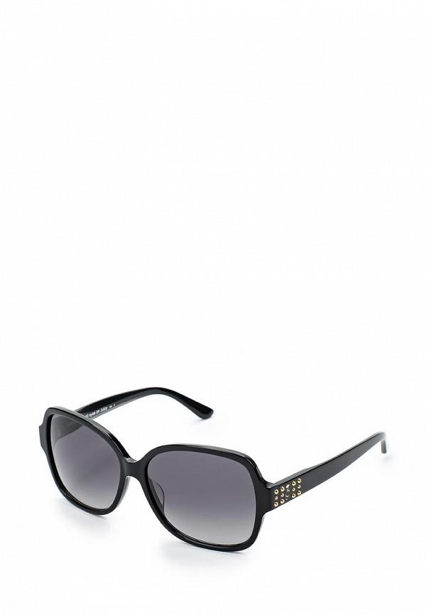 Очки солнцезащитные Juicy Couture Juicy Couture JU660DWXXP52 цены онлайн