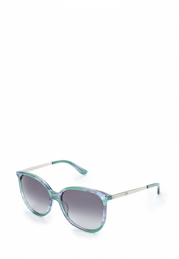 Очки солнцезащитные Juicy Couture Juicy Couture JU660DWXXP53