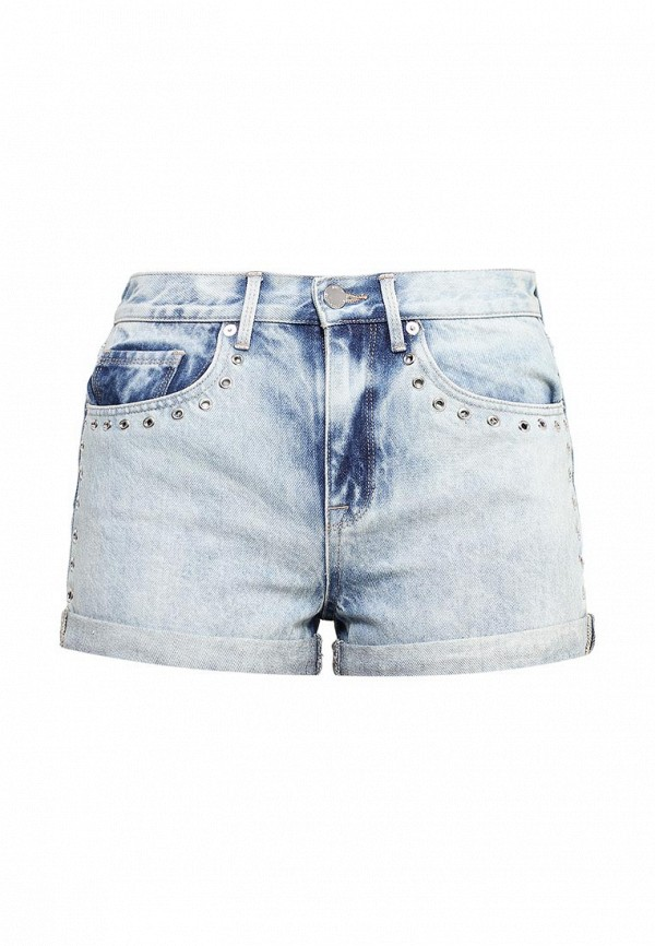 Шорты джинсовые Juicy by Juicy Couture Juicy by Juicy Couture JU660EWQST40 juicy couture женские классические шорты