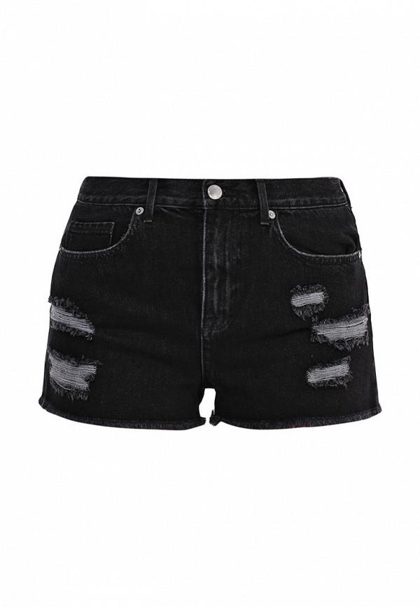 Шорты джинсовые Juicy by Juicy Couture Juicy by Juicy Couture JU660EWQST43