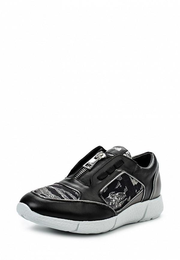 Мужские кроссовки Just Cavalli s08ws0080N08644