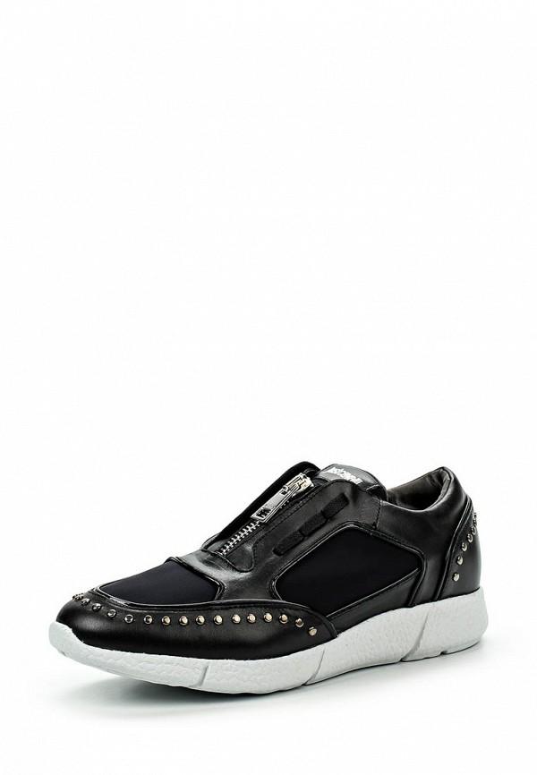 Мужские кроссовки Just Cavalli s12ws0111N08695