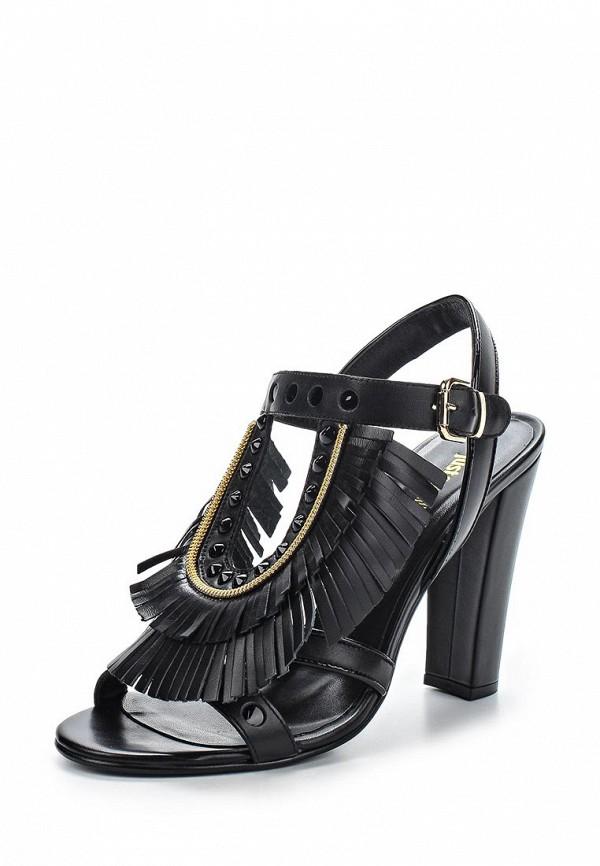 Босоножки на каблуке Just Cavalli S13WP0083N08162900