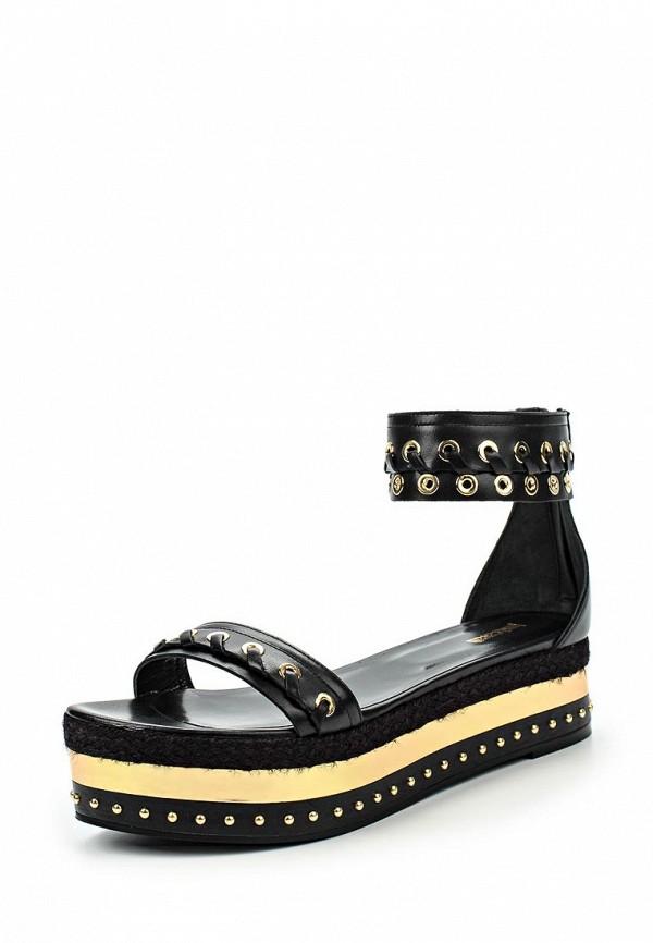 Женские сандалии Just Cavalli S13WP0111N08596