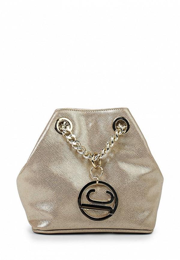 Женская итальянская кожаная сумка