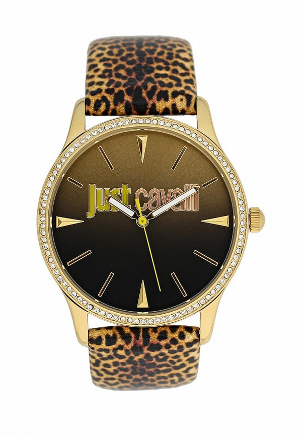 Часы Just Cavalli Just Cavalli JU662DWGXS63 часы just cavalli just cavalli ju662dwphb27