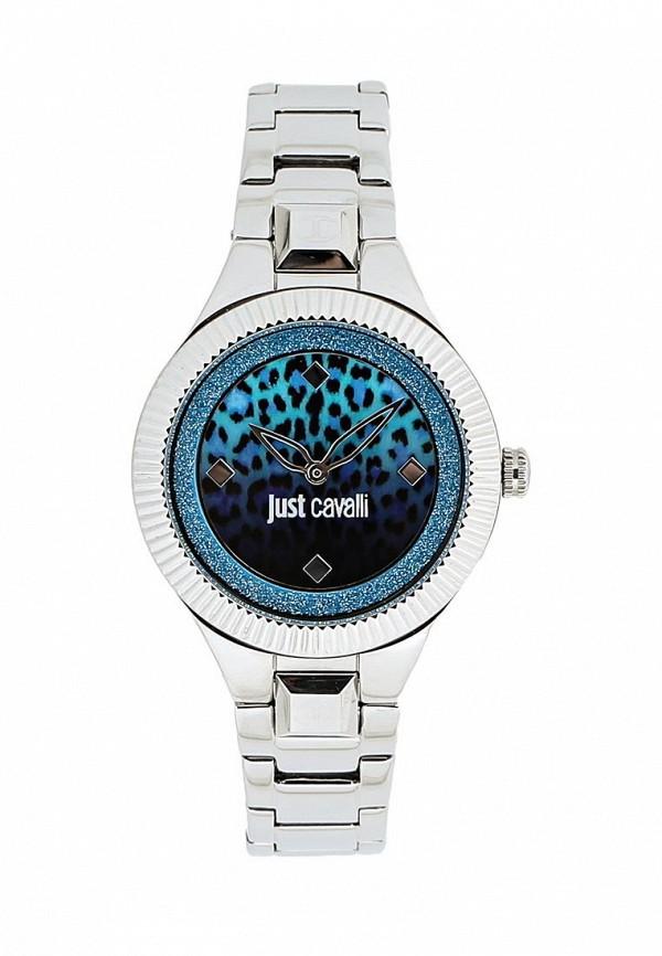 Часы Just Cavalli Just Cavalli JU662DWHKB43 часы just cavalli just cavalli ju662dwwtw31