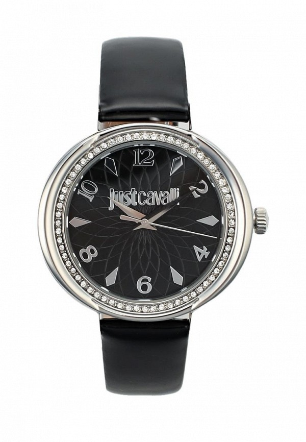 цена  Часы Just Cavalli Just Cavalli JU662DWONG27  онлайн в 2017 году