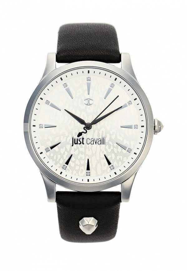 Часы Just Cavalli Just Cavalli JU662DWPHB27 часы just cavalli just cavalli ju662dwphb27