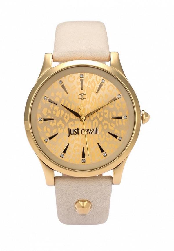 Часы Just Cavalli Just Cavalli JU662DWQXA33 часы just cavalli r7251590502