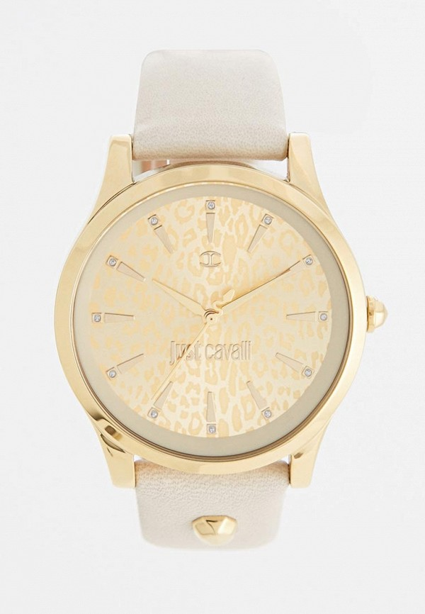Часы Just Cavalli Just Cavalli JU662DWQXA33 цены онлайн