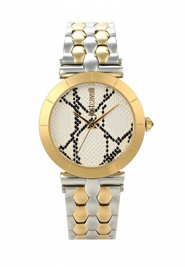 Часы Just Cavalli Just Cavalli JU662DWWTW31 часы just cavalli just cavalli ju662dwphb27