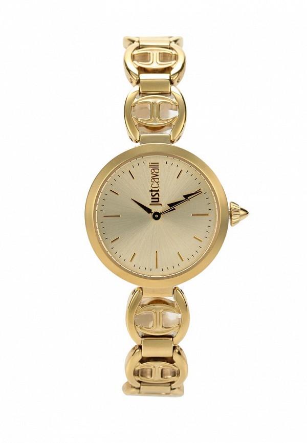 цена Часы Just Cavalli Just Cavalli JU662DWWTW38 онлайн в 2017 году