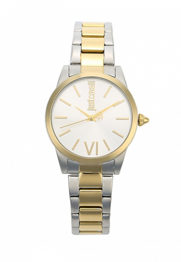 Часы Just Cavalli Just Cavalli JU662DWWTW44 часы just cavalli just cavalli ju662dwphb27
