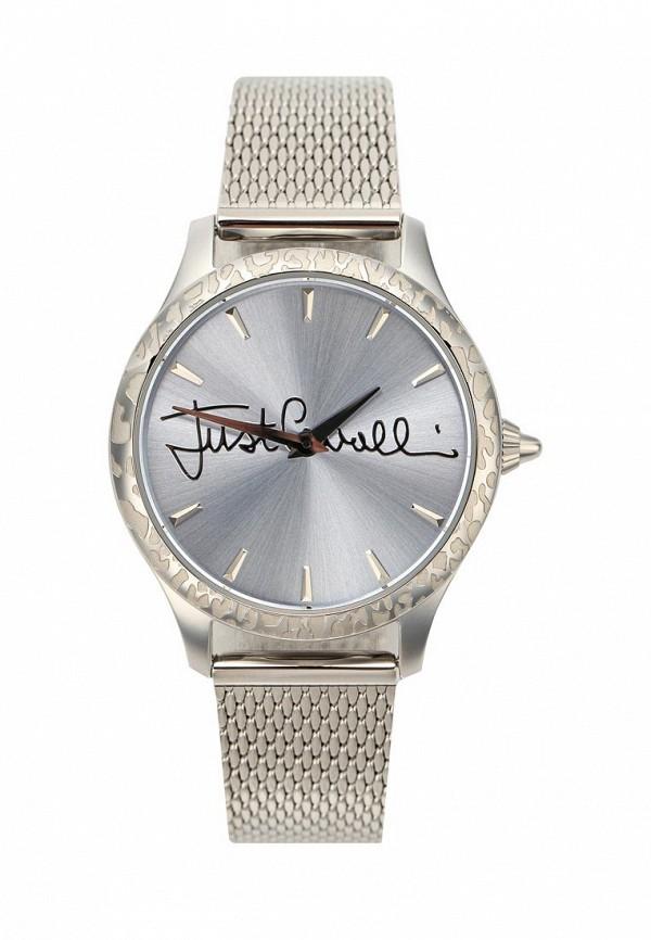 цена Часы Just Cavalli Just Cavalli JU662DWWTW45 онлайн в 2017 году