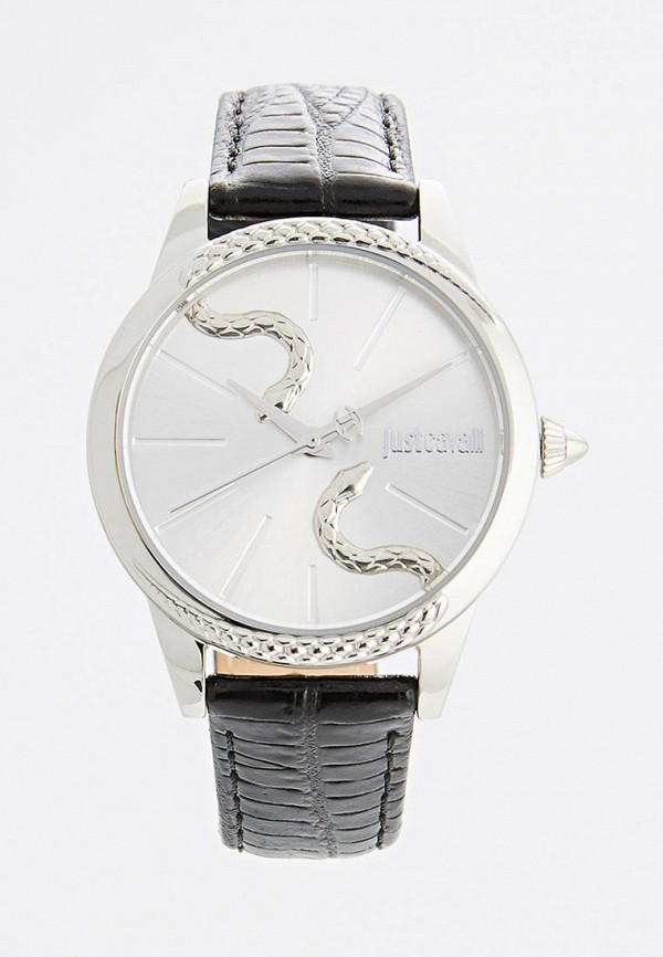 Часы Just Cavalli Just Cavalli JU662DWZLK32 часы just cavalli r7251590502