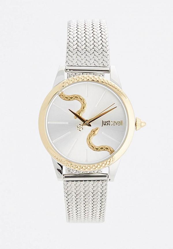 Часы Just Cavalli Just Cavalli JU662DWZLK38 watch just cavalli часы элитные