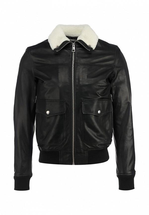 Куртка кожаная Just Cavalli s03am0145N08334900