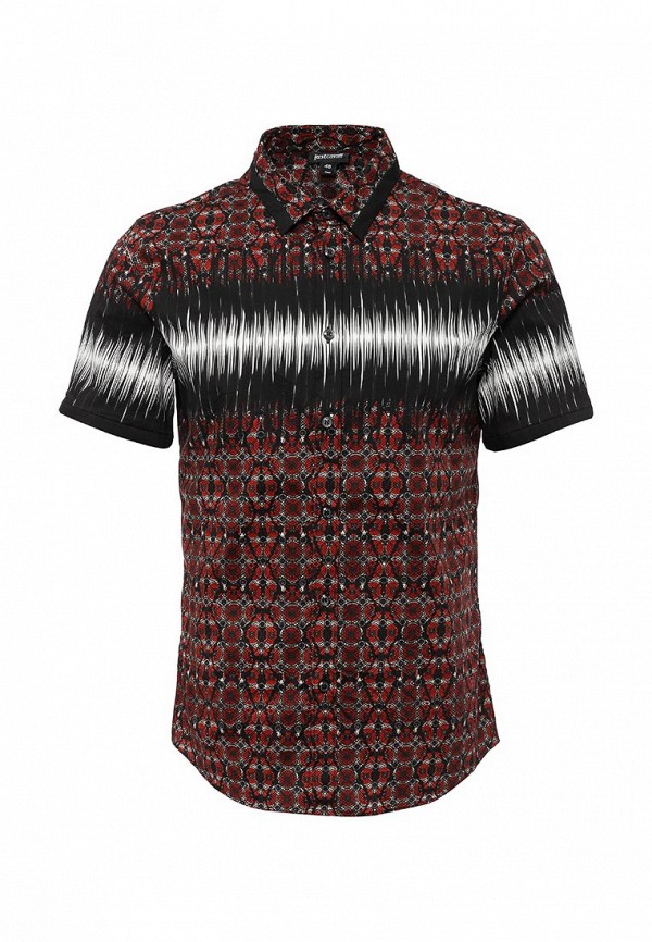 Рубашка с коротким рукавом Just Cavalli S03DL0132N38234