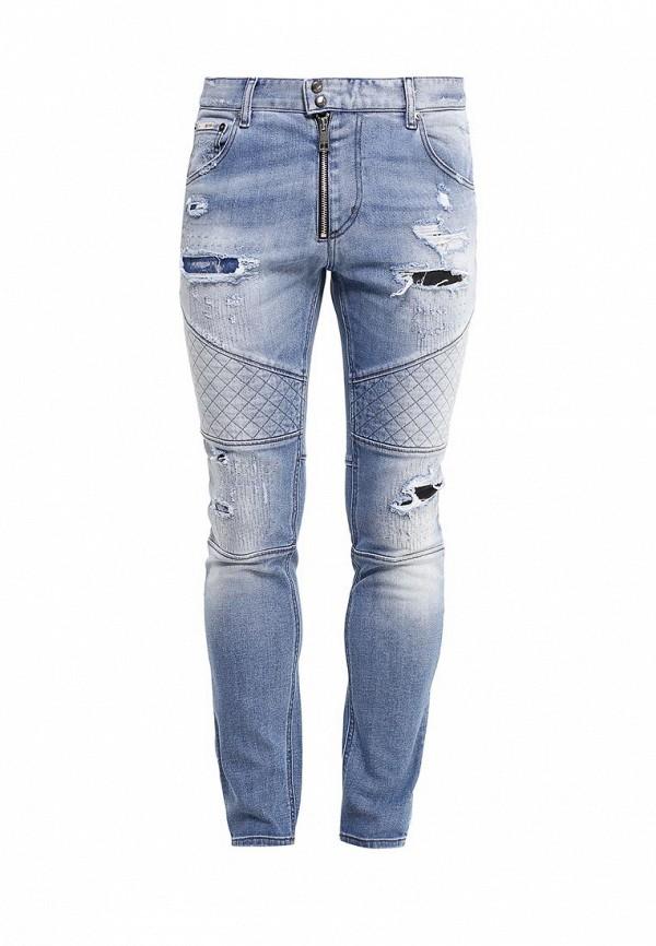 Зауженные джинсы Just Cavalli S03KA0102N30982