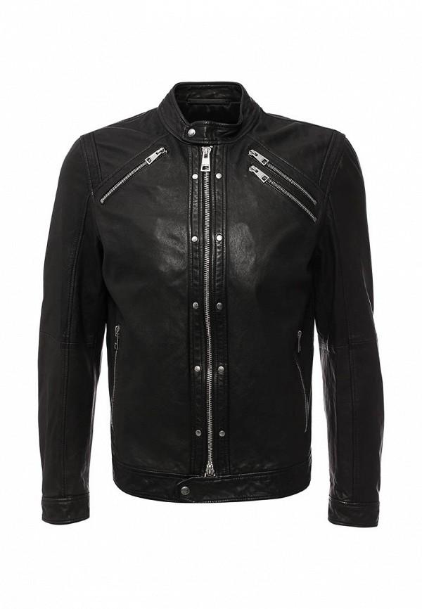Кожаная куртка Just Cavalli s01am0161N08630
