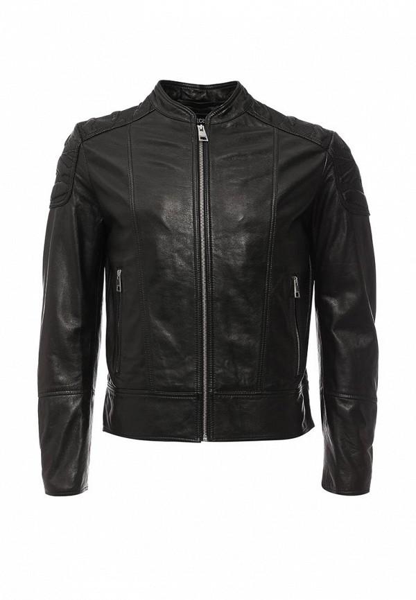Кожаная куртка Just Cavalli s01am0163N08633