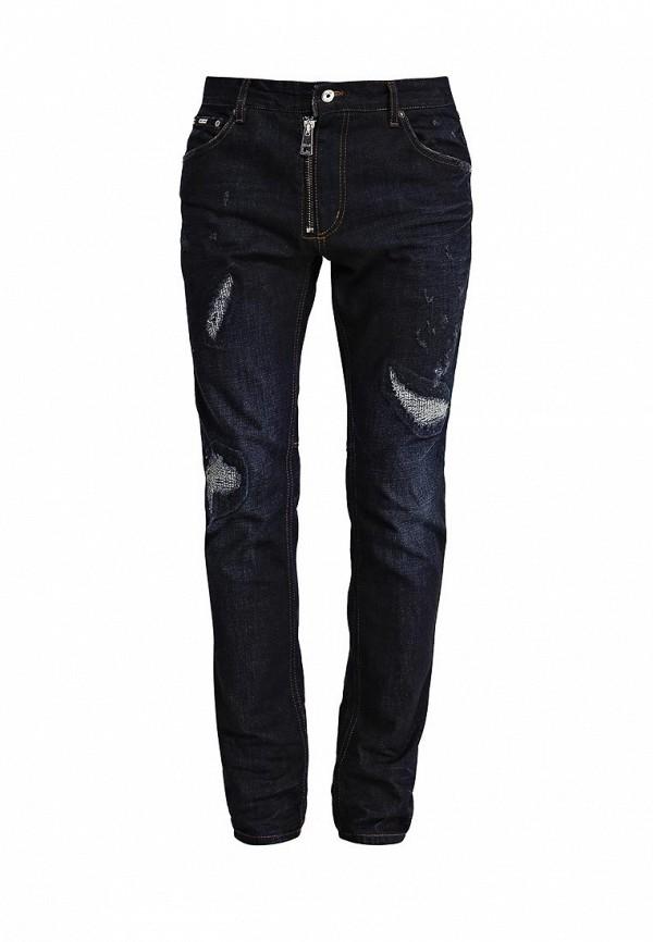 Зауженные джинсы Just Cavalli s01ka0123N31038