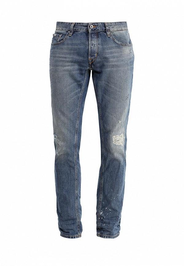 Зауженные джинсы Just Cavalli s01la0057N31039
