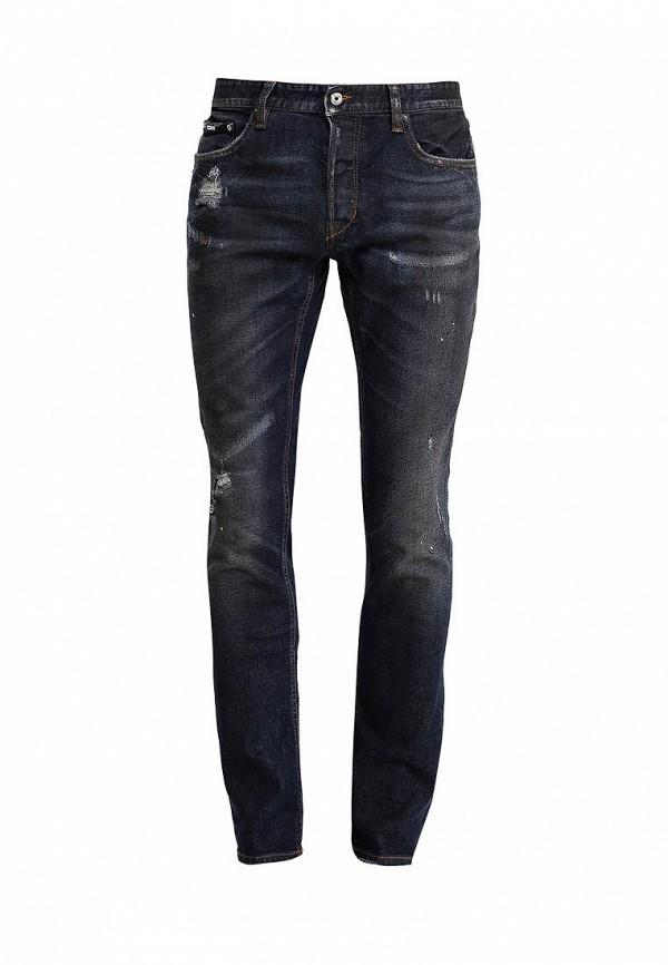Зауженные джинсы Just Cavalli s01la0057n31033