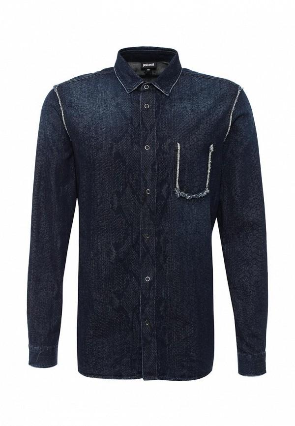 Рубашка джинсовая Just Cavalli S03dl0143N31056